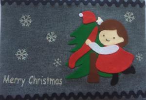 もうクリスマス!!入園品のお問い合わせが増えてきています。